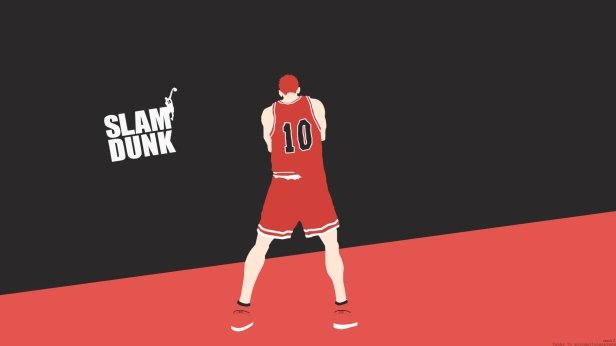 slam_dunk_minimalist_by_rmck2-d8d1wt9